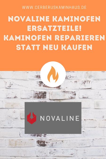 kaminofen-ersatzteile-novaline