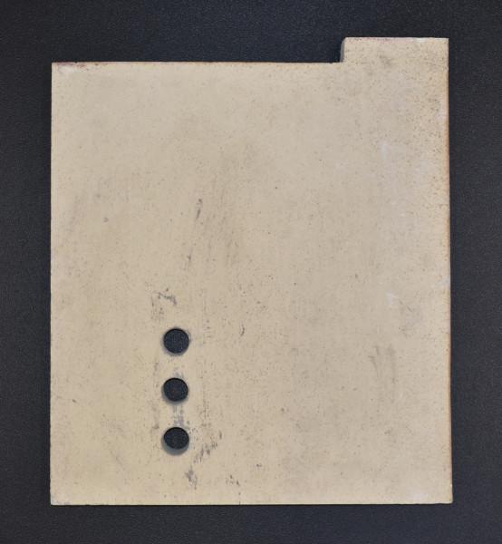 Wamsler K135F/A Seitenstein links B