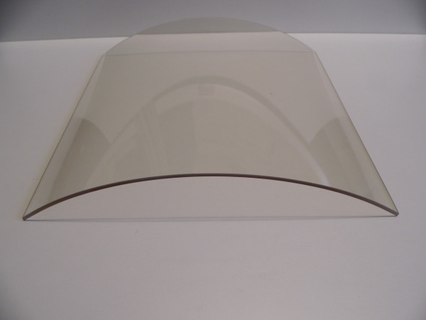 Wamsler Rondo Sichtscheibe Glas