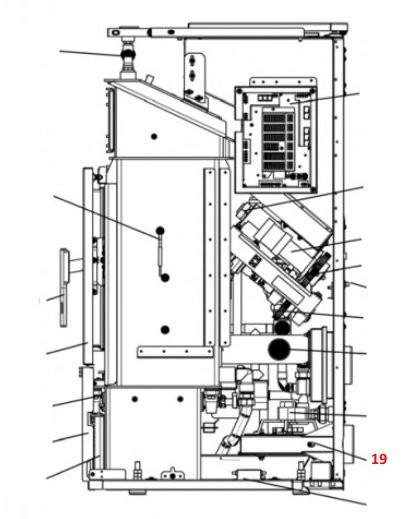 Haas+Sohn Aqua-Pellet 620.09 Thermofühler
