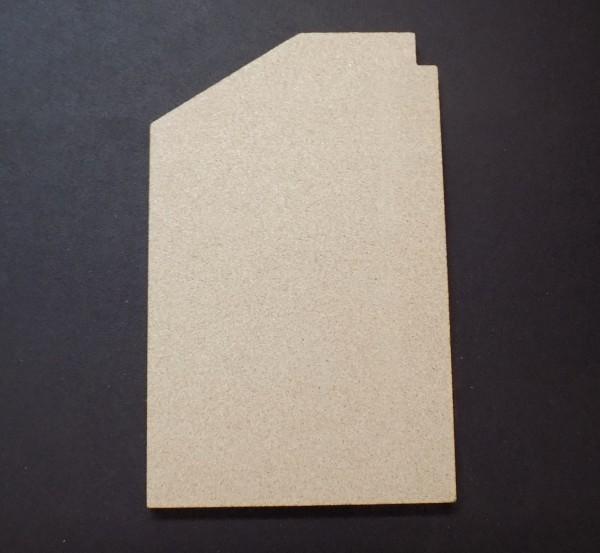 Varde Ovne Luxe 1 Seitenstein rechts