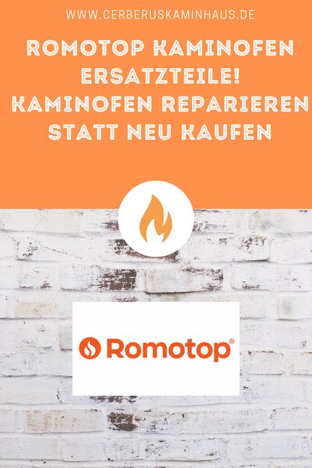 kaminofen-ersatzteile-romotop