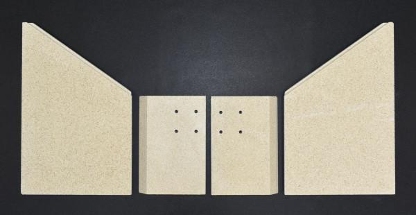 Termatech TT10 Seitenstein Set
