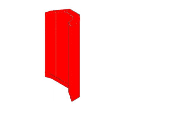 Cera Byblos Plus Seitenstein rechts B