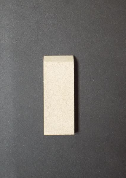 Wamsler Avantgarde Rückwandstein mittig unten links Vermiculite