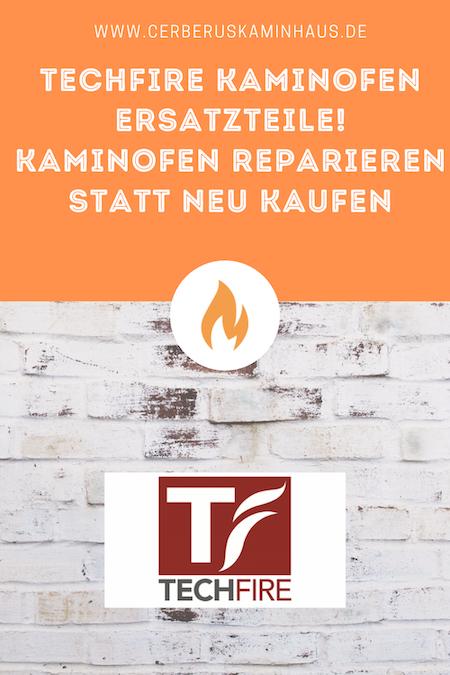 kaminofen-ersatzteile-techfire