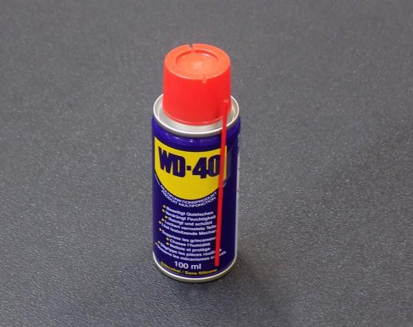 Multifunktionsspray WD-40